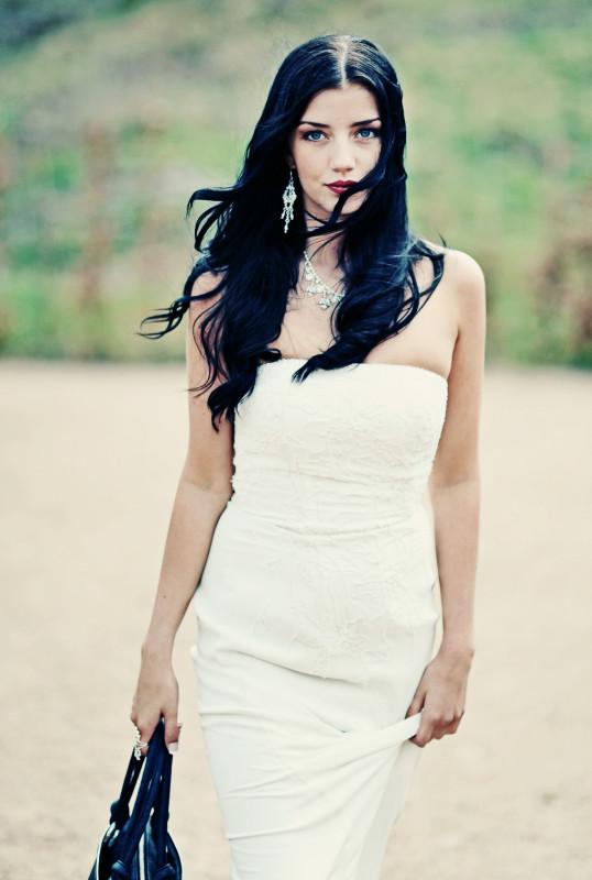 Nina Sjödin modell