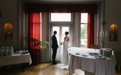 Heldagsbröllop Aspenäs herrgård